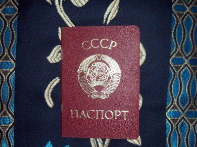 background image passport