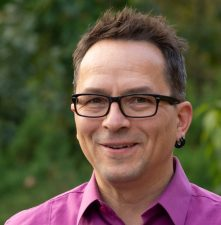 Profilbild von PD Dr. Hans-CristianPetersen.
